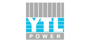 YTL-POWER Logo